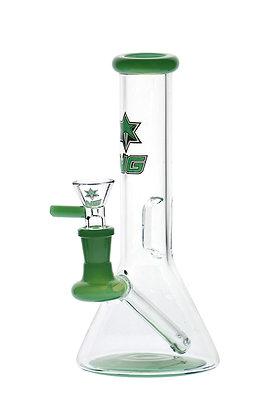 8'' Banger Hanger Beaker
