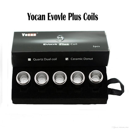 Yocan Evolve Plus Ceramic Coil