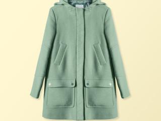 コートやジャケット、冬物クリーニング「いつ出す?」