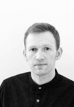 Stephen McCullough - Mills + McCullough Architects Aberdeen