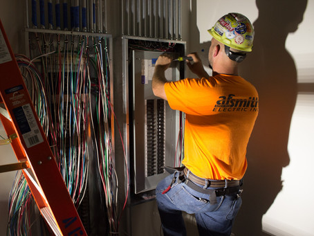 7 benefits of preventative electrical maintenance for your production facility