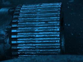 Industrial Mechanical Metal Stamping Press