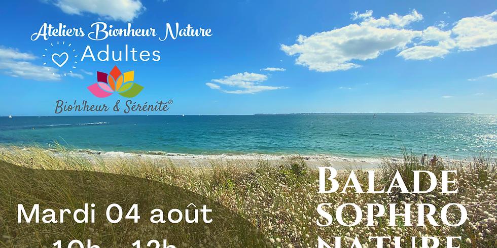 Balade Sophro Nature