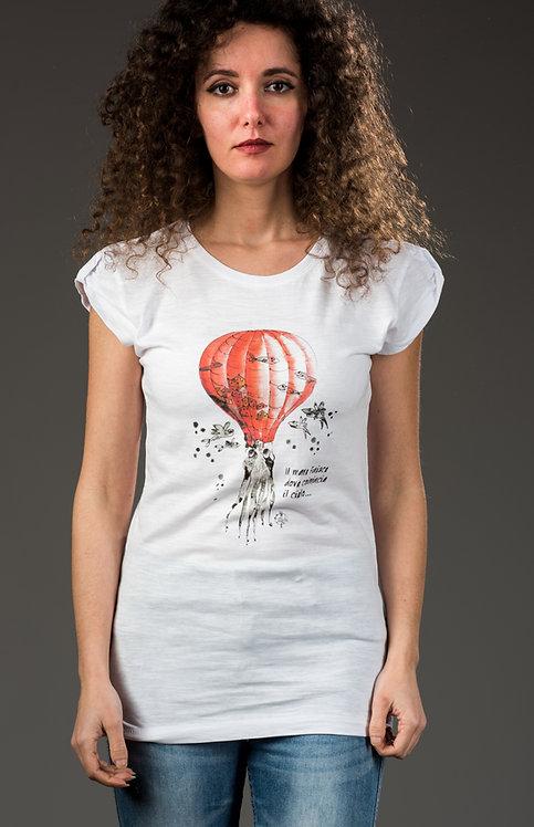 T-Shirt Calamongolfiera