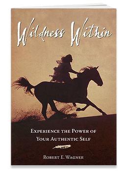 Wildness Within - vision quests