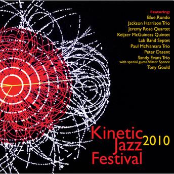 Kinetic Jazz Festival 2010