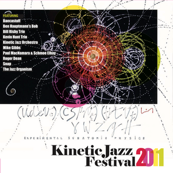Kinetic Jazz Festival 2011
