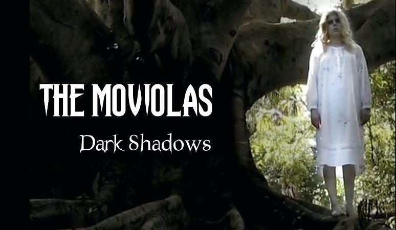 Moviolas - Dark Shadows