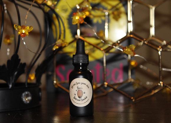Bee's Beard Oil