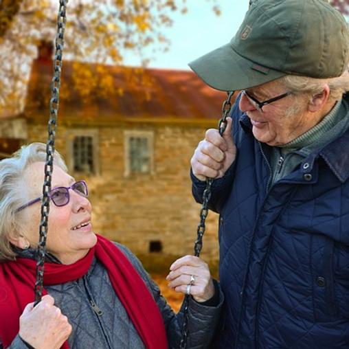 COMPLET - Bien vieillir au quotidien