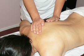 massage cresna school