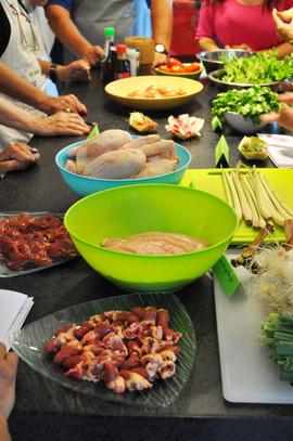cuisine cresna school