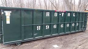 Royal Roll Off Dumpster.jpg