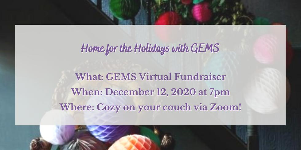 GEMS Annual Fundraiser