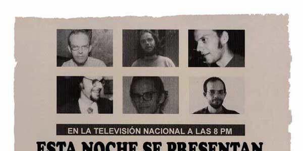 Fiesta Electoral, 1999.