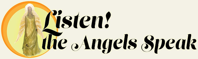Listen the Angels Speak Logo