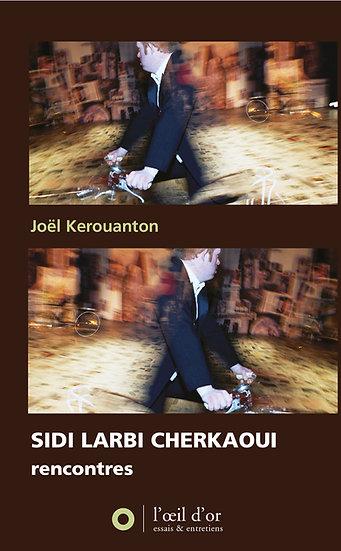 SIDI LARBI CHERKAOUI