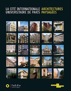 ARCHITECTURES PAYSAGÉES