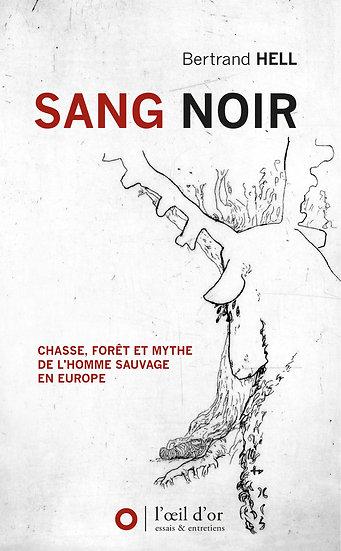 SANG NOIR