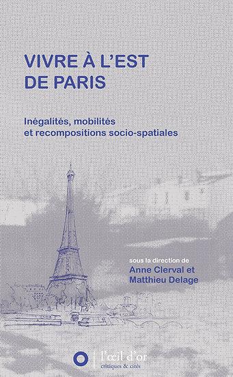 VIVRE À L'EST DE PARIS