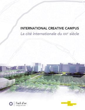 INTERNATIONAL CREATIVE CAMPUS