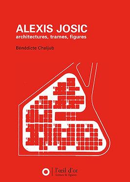 ALEXIS JOSIC