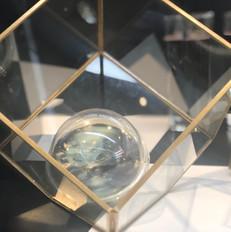 Mousse Sphere