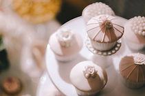 Elegant Cupcake