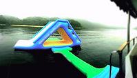 Large Water Slide
