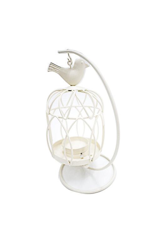 Birdcage candlestick B