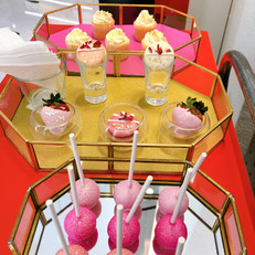 Cake Pop Pink