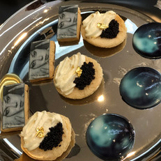Branded Desseert