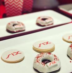 Velvet Donut