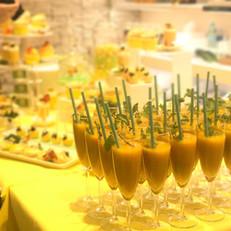 Yellow Drink