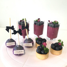 Themed Dessert