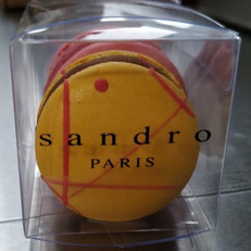 Sandro Macaron
