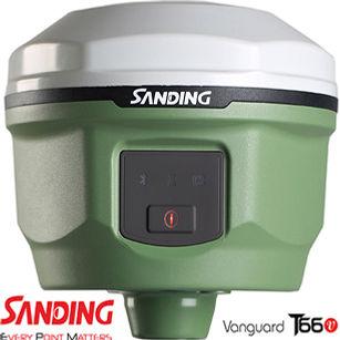 Sanding Vanguard T66V