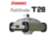 Sanding Pathfinder T28