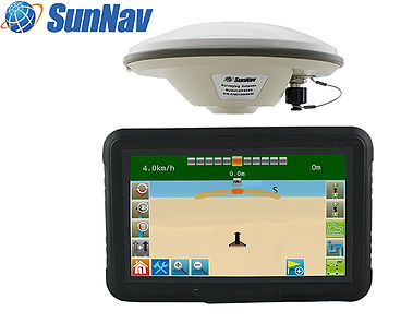 SunNav AG100
