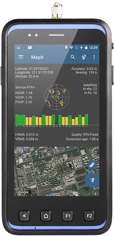 GNSS D302-RTK