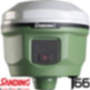 Sanding Pionee T66