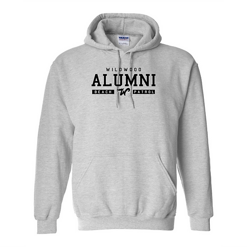 WBP Alumni Collegiate Hoodie