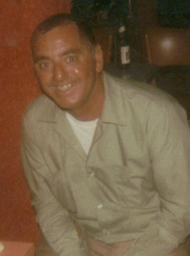 Capt John Capacio