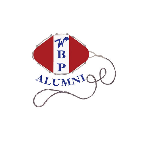 WBP Alumni - Lifeguard Rescue Can Sticker