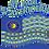 Thumbnail: St. Paul Waveriders - Fish Flag