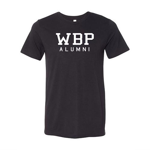 WBP Alumni Collegiate T-Shirt