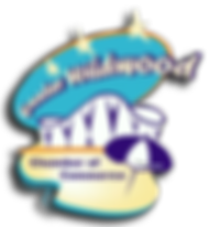 Greater Wildwood Chamber of Commerce Logo
