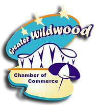 Greater Wildwood Chamber of Commerce Logo