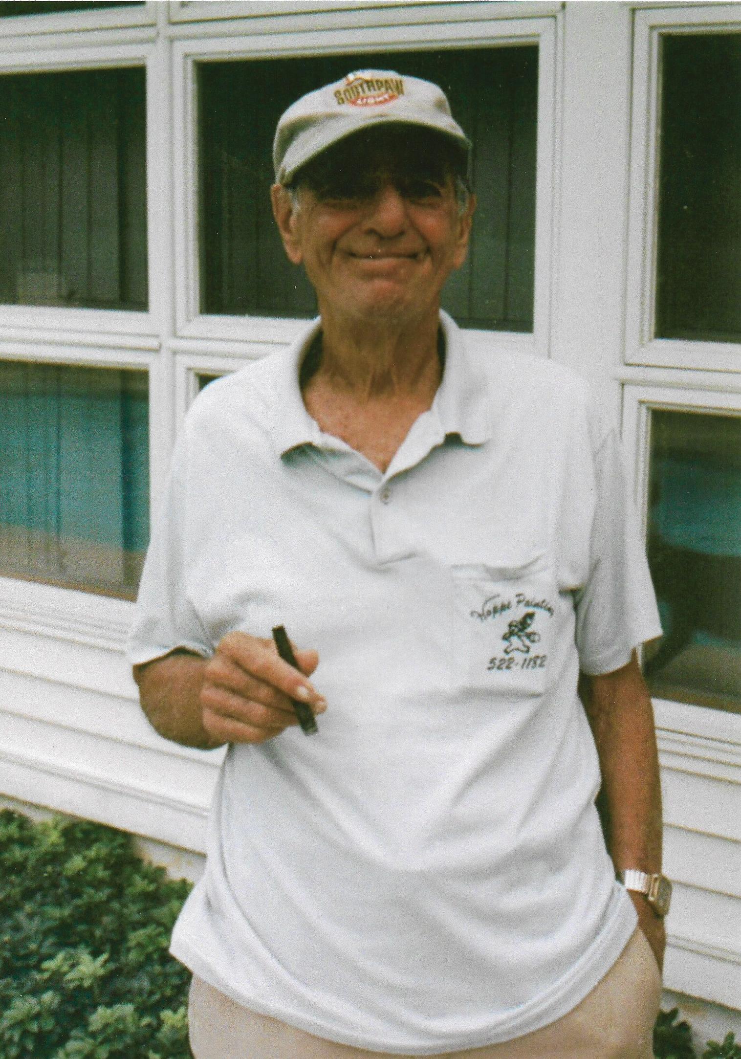 John Capacio