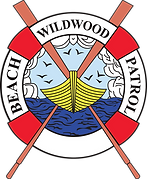 Wildwood Beach Patrol Logo